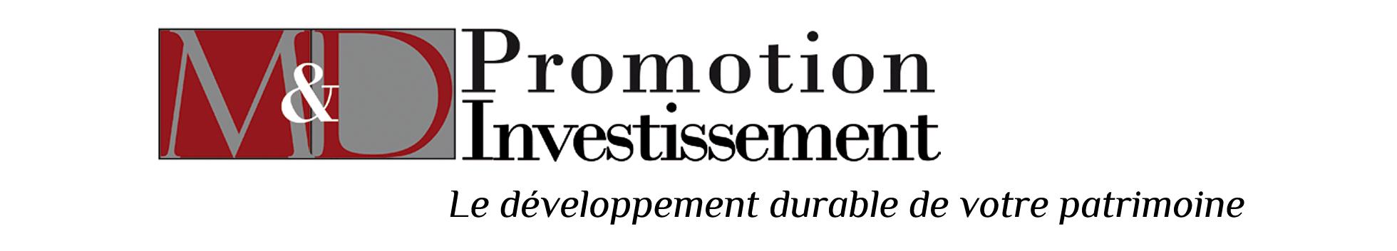 M&D Promotion Investissement